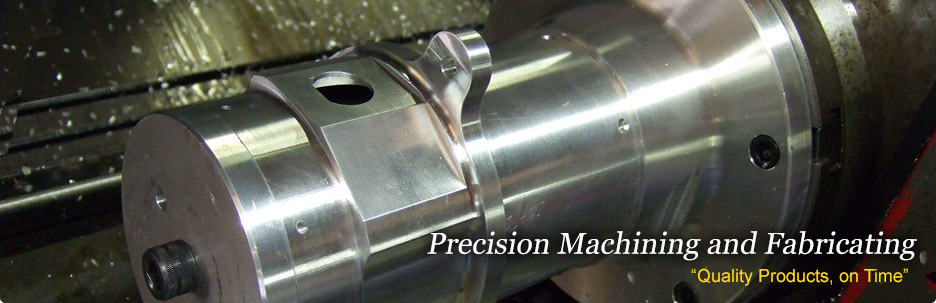 Delaware Metals, Precision Machining and Fabricating, Quality Products on Time