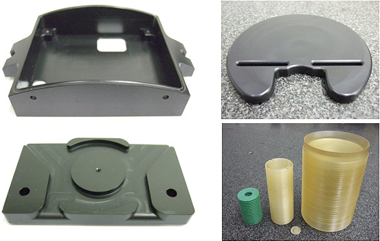 Plastic Fabrication and Machining