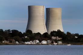 nuclear towers
